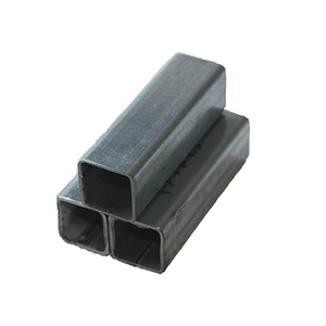 Tube Square Carbon.